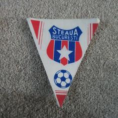 Fanion Steaua - Fanion fotbal