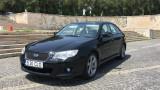 Subaru Legacy 2009, 2,0 benzină, 148 CP, 98.800 km reali, Benzina, Berlina