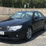 Subaru Legacy 2009, 2,0 benzină, 148 CP, 98.800 km reali