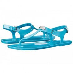 Sandale MICHAEL KORS Plate Jelly - Sandale Dama, Femei - 100% AUTENTIC