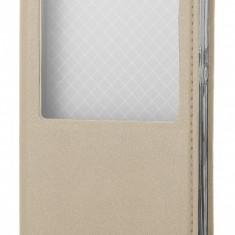 Husa piele Huawei P8lite (2015) case Smart View Aurie - Husa Tableta