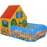 Cort de joaca pentru copii Garden Play House - Casuta/Cort copii