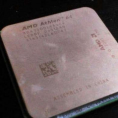 Procesor AMD Athlon 64 3200+ 2.0 Ghz socket AM2 ADA3200IAA4CW - Procesor PC AMD, Numar nuclee: 1, 2.0GHz - 2.4GHz