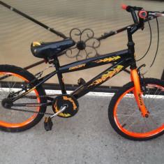 BMX Hot Rock Concept, bicicleta copii 18