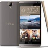 Smartphone HTC E9 Dual SIM 16GB LTE 4G Maro - Telefon HTC