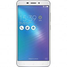 Smartphone Asus Zenfone 3 Max ZC553KL 32GB 2GB RAM Dual Sim 4G Silver - Telefon Asus