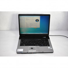 Laptop Medion T2050 HDD 160 GB 2 GB RAM Display 17