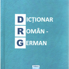 Mihai Anutei - Dictionar roman-german - 37816 - DEX