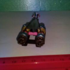 Bnk jc Star Wars - Micro Machines - Pod Racers 1998 - Jucarie de colectie