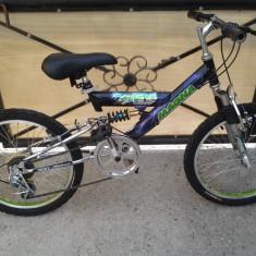 Alien by Magna, bicicleta copii 20