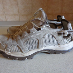 Adidasi-sandale Salomon contagrip 39 1/3 - Incaltaminte outdoor