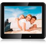Rama foto Hama Ultra-Slim 8 inch Black - Rama foto digitala
