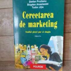 Cercetarea De Marketing - Colectiv, 537455 - Carte de vanzari