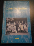LUMI IN DESTINE - Smaranda Vultur - Editura Nemira, 2000, 366 p., Alta editura