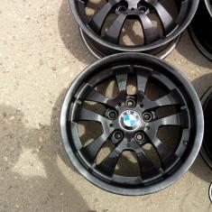 JANTE ORIGINAE BMW 16 5X120 - Janta aliaj, Latime janta: 7, Numar prezoane: 5