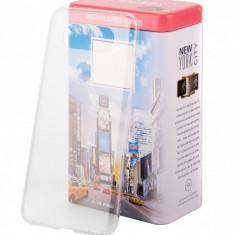 Husa silicon LG V20 Mini Ultra Slim transparenta - Husa Tableta