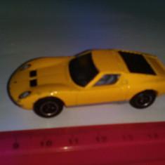 Bnk jc Matchbox - Lamborghini Miura MB811 - 1/60 - Macheta auto
