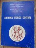 Sistemul Nervos Central - N.cozma Gh.frasin V.chiriac Liliana Cosma C.fatu ,537187