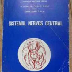 Sistemul Nervos Central - N.cozma Gh.frasin V.chiriac Liliana Cosma C.fatu, 537187