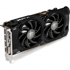 XFX Radeon RX 480 RS 8GB DDR5 256-bit - Placa video PC XFX, PCI Express