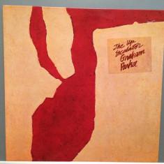 GRAHAM PARKER - THE UP ESCALATOR (1980/STIFF REC/RFG) -Vinil/Vinyl/IMPECABIL(NM) - Muzica Rock decca classics