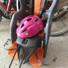 Saun bicicleta Bellelli PEPE - Accesoriu Bicicleta