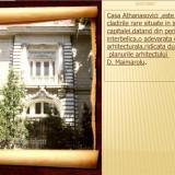 Vila Athanasovici, Batistei 39