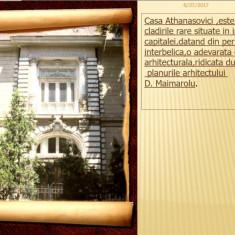 Vila Athanasovici, Batistei 39 - Casa de vanzare, 1555 mp, Numar camere: 28, Suprafata teren: 1200