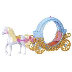 Caleasca Cenusaresei Disney Princess - Papusa