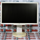 Monitor Fujitsu P23T-6 LED 23 Inch Grad B - Monitor LED Fujitsu, DVI, 1920 x 1080