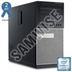 Dell 7010 MT Intel Sandy Bridge G630 2.7GHz 4GB DDR3 500GB Video HD Graphics DVD - Sisteme desktop fara monitor Dell, Intel Pentium Dual Core, 2501-3000Mhz, 500-999 GB, Socket: 1155