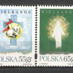 Polonia.1998 Sf.Pasti  SP.642