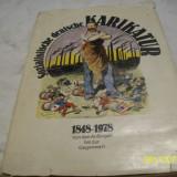 Karikatur  1848-1978. an 1983