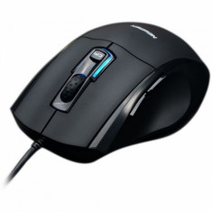 Mouse gaming Newmen M360, USB, Optica