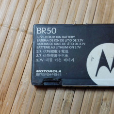 Baterie Motorola BR50 3, 7V 710mA (10513), Li-ion