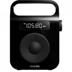 Radio portabil Philips AE2600B/12 Negru - Aparat radio