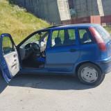 Fiat Punto 1.2, An Fabricatie: 1995, Benzina, 145000 km, 1190 cmc