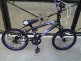 "BMX / Vent Scorpion / bicicleta copii 18"" (5-9 ani), 1"