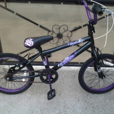 BMX Vent Scorpion bicicleta copii 18