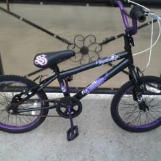 BMX Vent Scorpion bicicleta copii 18