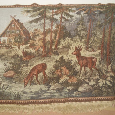 Carpeta tapiserie, imagini splendide