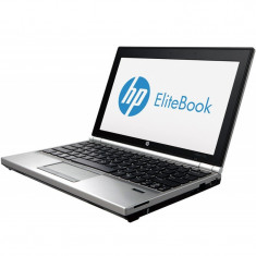 Laptop HP EliteBook 2170p i5-3427U 2.80 GHz, 4GB, SSD 60GB, HD Graphics, G3, Diagonala ecran: 12, Intel Core i5, Sub 80 GB