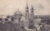 SIBIU,NAGYSZEBEN,HERMANSTADT,BISERICA ORTODOXA., Circulata, Fotografie