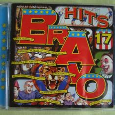 BRAVO HITS 17 (1997) - 2 C D Original - Muzica Dance ariola