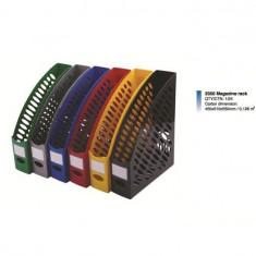 Suport colorat documente vertical ARK - Biblioraft