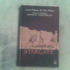 Conspiratia Stargate-Lynn Picknett,Clive Prince