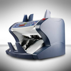Masina numarat bani Accu Banker AB 4000 UV/MG - Masina de numarat bani