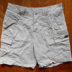 Pantaloni scurti Jack Wolfskin Travel; marime M (48), vezi dimensiuni;impecabili - Bermude barbati, Marime: M, Culoare: Din imagine