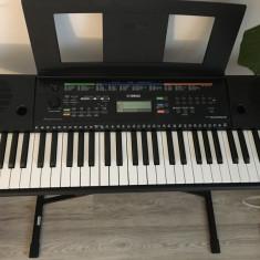 Orga Yamaha PSR E253