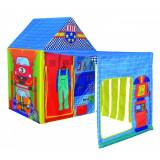 Cort de joaca pentru copii Atelierul Auto - Casuta/Cort copii